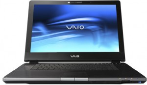 sony vaio laptop repair london