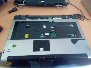 Acer Aspire 9810 Repair | Acer Aspire 9810 Graphics Repair | Acer Aspire 9810 Motherboard Repair